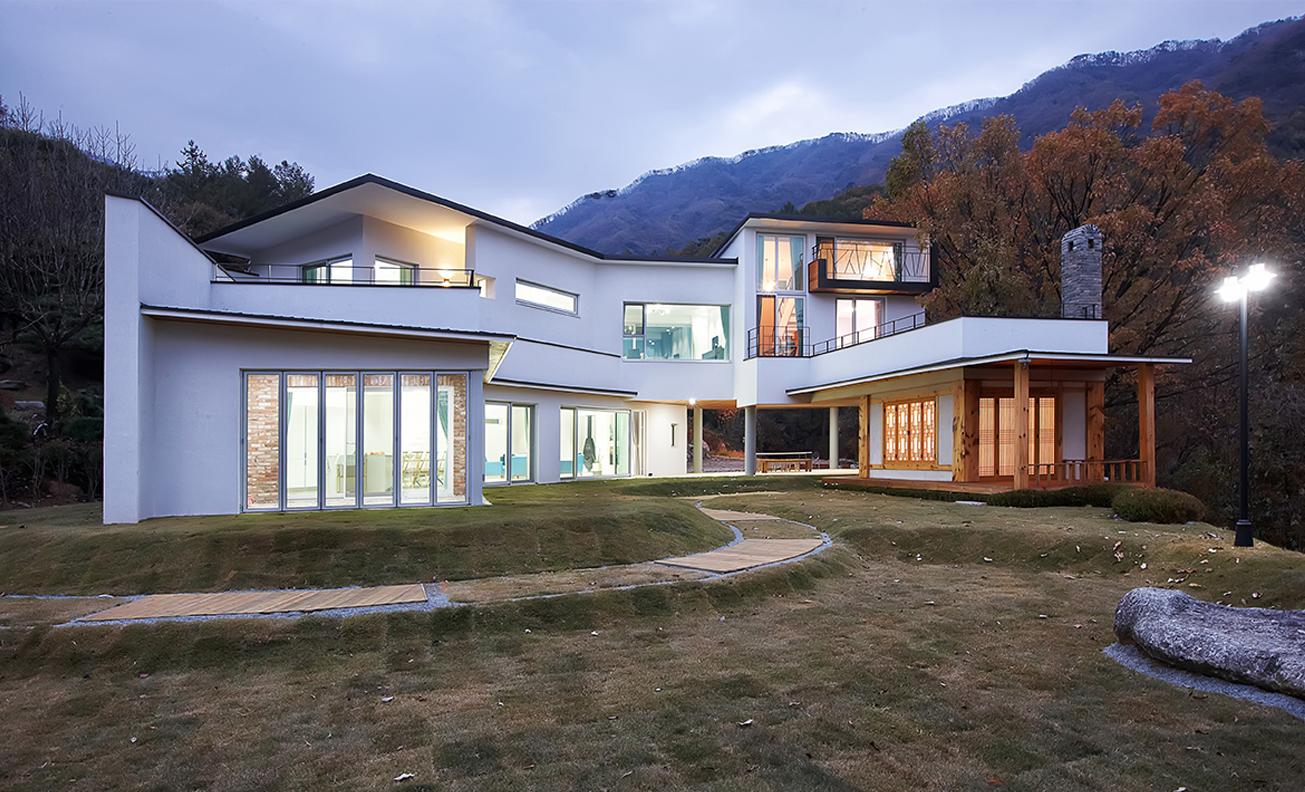 수동bi-house